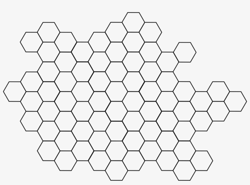 Gold hexagon clipart download Clipart Stock Hexagon Clipart Gold Hexagon - Honeycomb Pattern PNG ... download