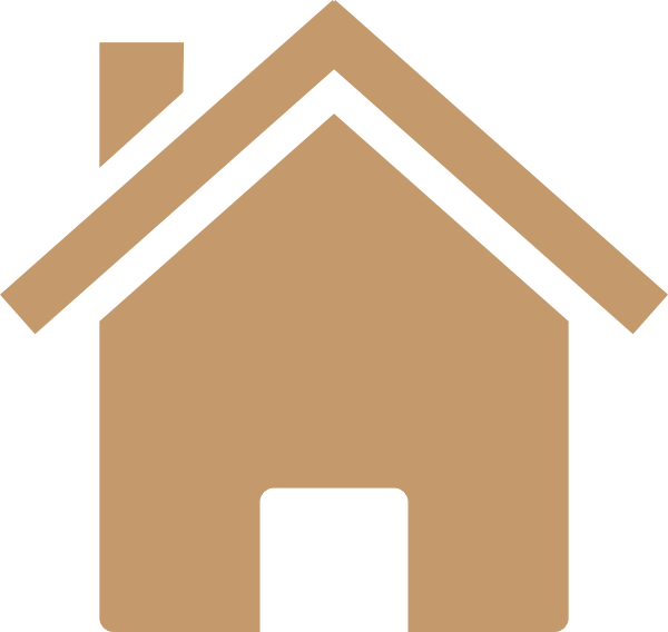 Gold house clipart png Gold House Clip Art at Clker.com - vector clip art online, royalty ... png