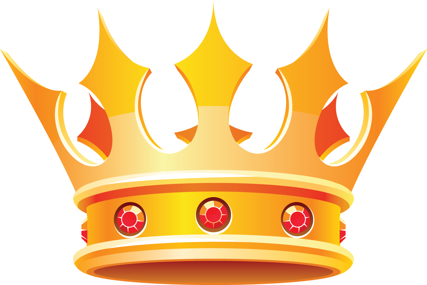 Gold keep calm and carry on crown clipart image library download Crown Clipart With Transpa Background ✓ All About Clipart image library download