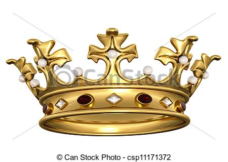 Gold king crown clip art svg freeuse Crown Clipart and Stock Illustrations. 58,022 Crown vector EPS ... svg freeuse