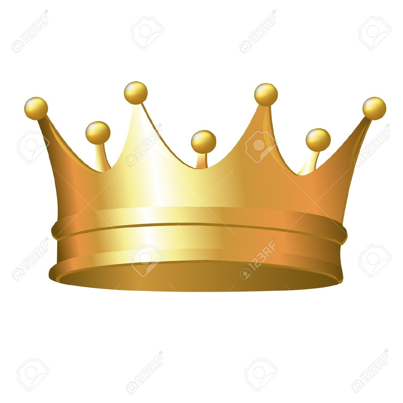 Gold king crown clip art svg royalty free download King crown clipart no background - ClipartFox svg royalty free download