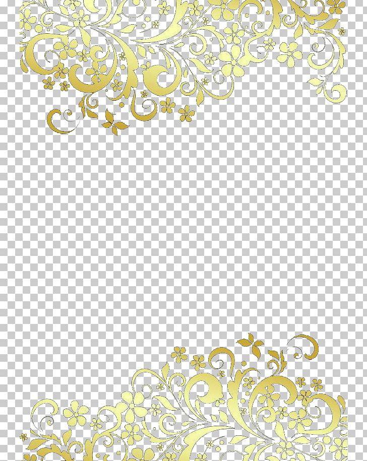 Gold lace pattern clipart svg transparent library Gold Lace Pattern PNG, Clipart, Area, Border, Change, Circle ... svg transparent library