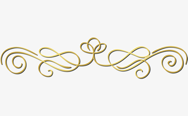 Line gold clipart png royalty free download 71+ Decorative Line Gold Clipart | ClipartLook png royalty free download