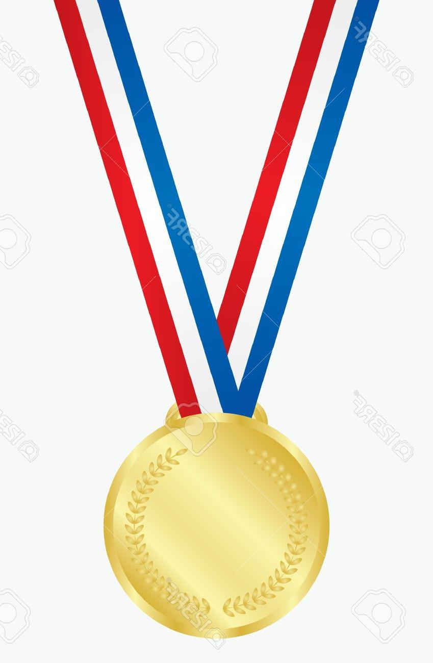 Gold Medal Clipart | Free download best Gold Medal Clipart on ... png free stock