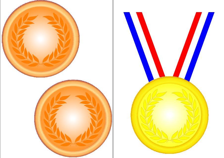 Gold medal cliparts border jpg transparent Free Olympic Medal Clipart, Download Free Clip Art, Free Clip Art on ... jpg transparent