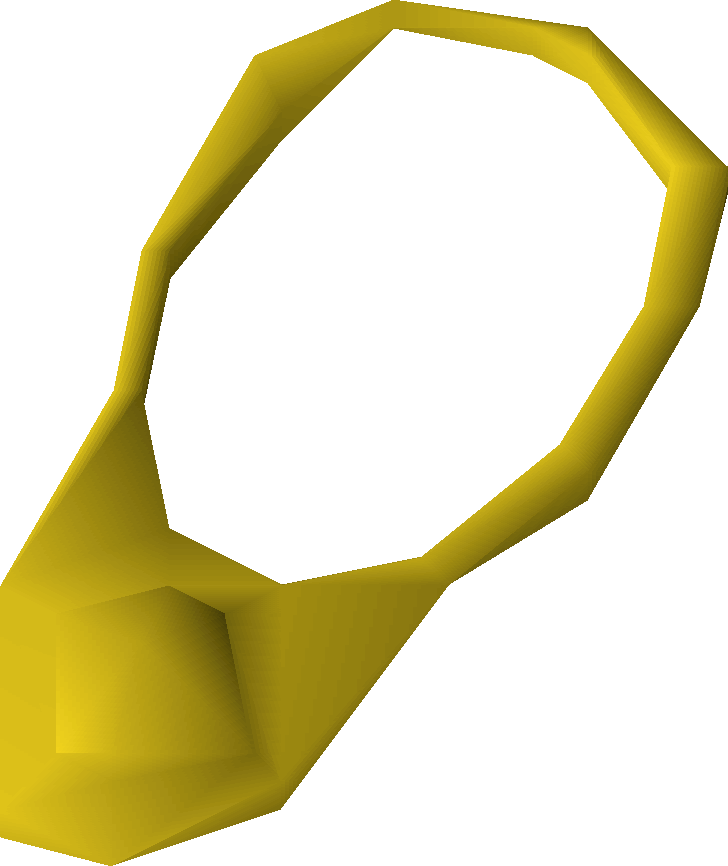 Gold money chain clipart jpg freeuse download Gold necklace | Old School RuneScape Wiki | FANDOM powered by Wikia jpg freeuse download