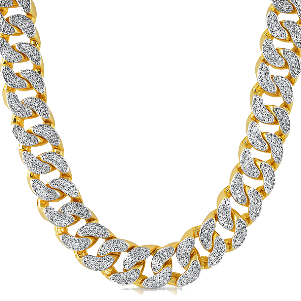 Gold money chain clipart with transparent backound image black and white download Gold PNG Transparent Images Group (55+) image black and white download