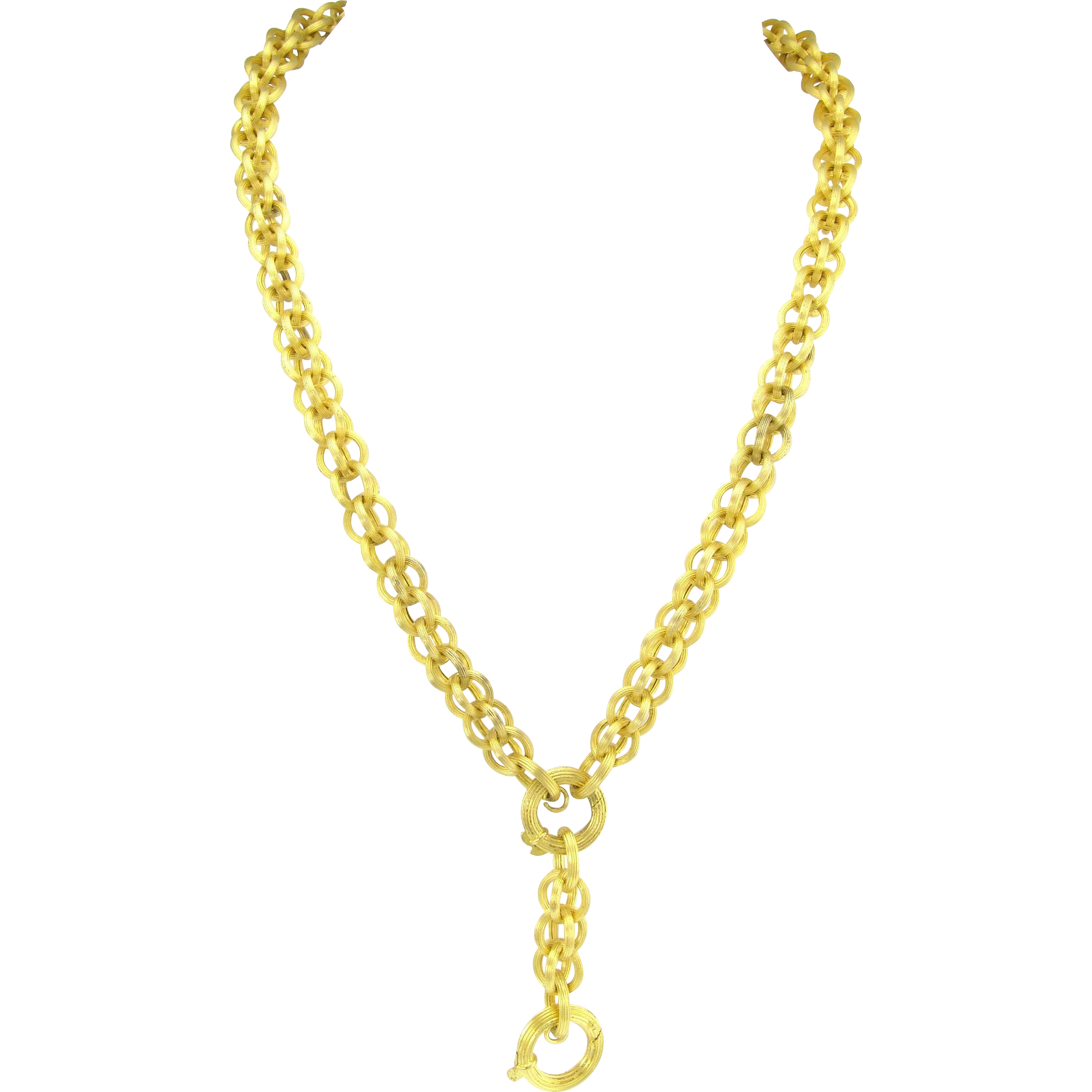 Gold money chain clipart with transparent backound clip art royalty free stock Gold money chain clipart with transparent background clip art royalty free stock