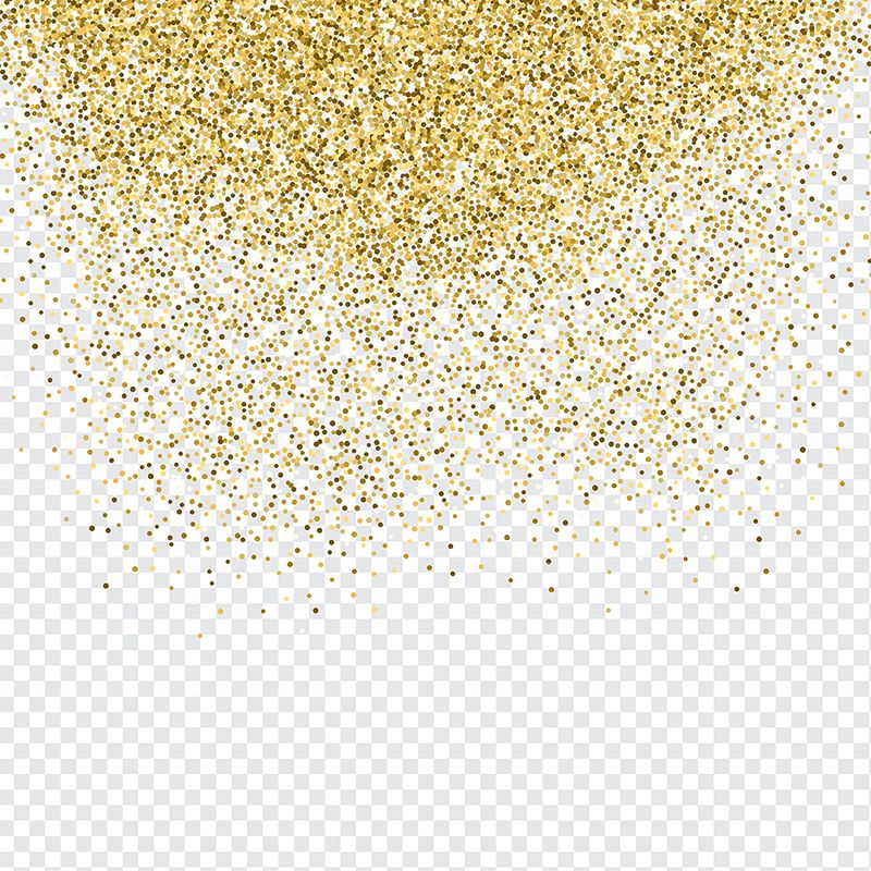 Gold party clipart png confetti whtie background banner royalty free Gold Confetti Background 0706, Background, Celebrate, Celebration ... banner royalty free
