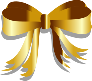 Gold ribbon clipart images clipart black and white library Free Gold Ribbon Cliparts, Download Free Clip Art, Free Clip Art on ... clipart black and white library
