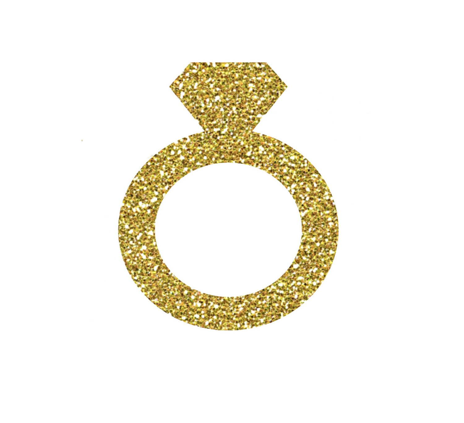 Gold ring clipart » Clipart Station image free library