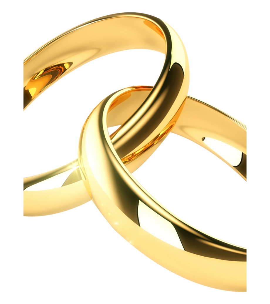 Gold rings clipart clipart freeuse download Wedding Ring Clipart Png - Wedding Ring Vector Png Free PNG Images ... clipart freeuse download