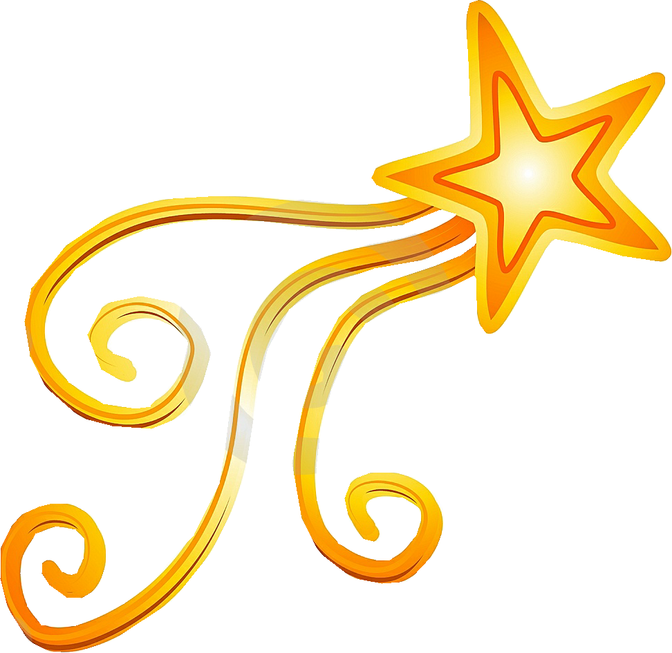 Gold shooting star clipart image black and white download 28+ Collection of Wishing Star Clipart   High quality, free cliparts ... image black and white download