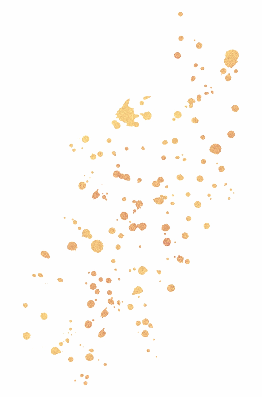 Gold splatter clipart graphic free download gold #splatter #glitter #overlay #ftestickers - Glitter Overlay Free ... graphic free download