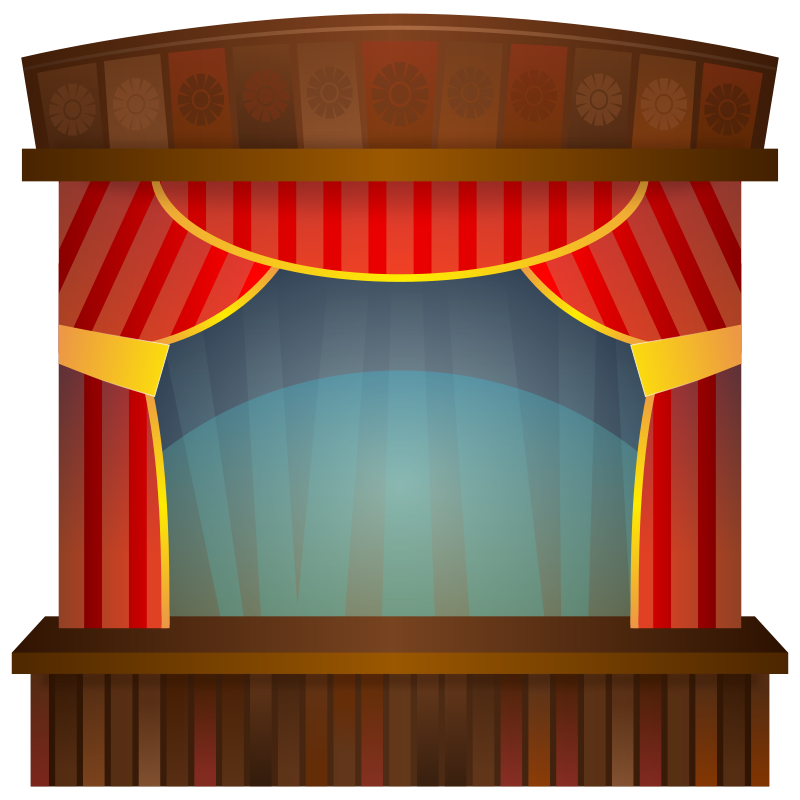 Movie star background clipart png royalty free Stage Clipart | Hollywood Rocks Theme Lights Movie Action Rock Star ... png royalty free