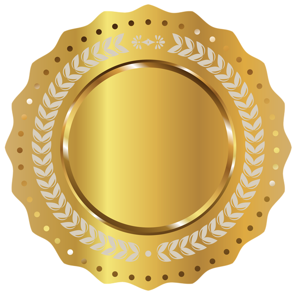 Clipart gold seal png freeuse Free Gold Seal Cliparts, Download Free Clip Art, Free Clip Art on ... png freeuse