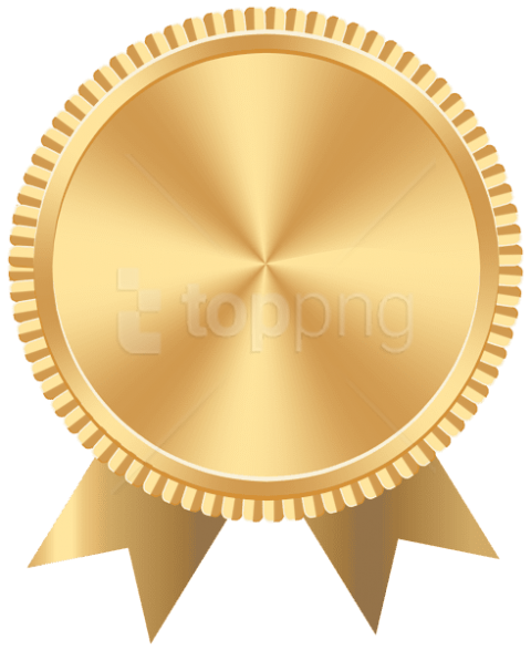 Free collection of Gold seal png. Download transparent clip arts on ... jpg library library