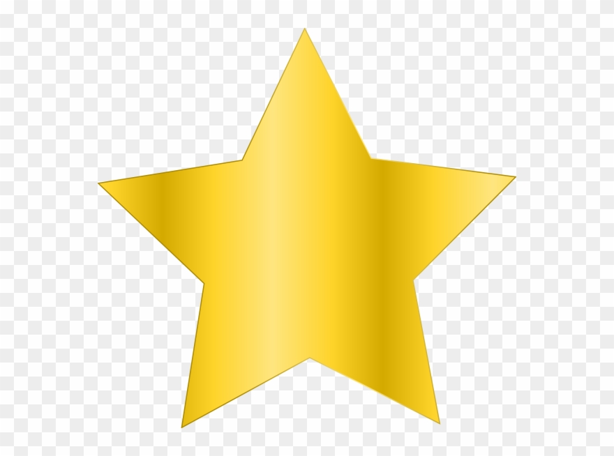 Gold star cliparts graphic black and white library Free Simple Star Cliparts, Download Free Clip Art, - Golden Star ... graphic black and white library
