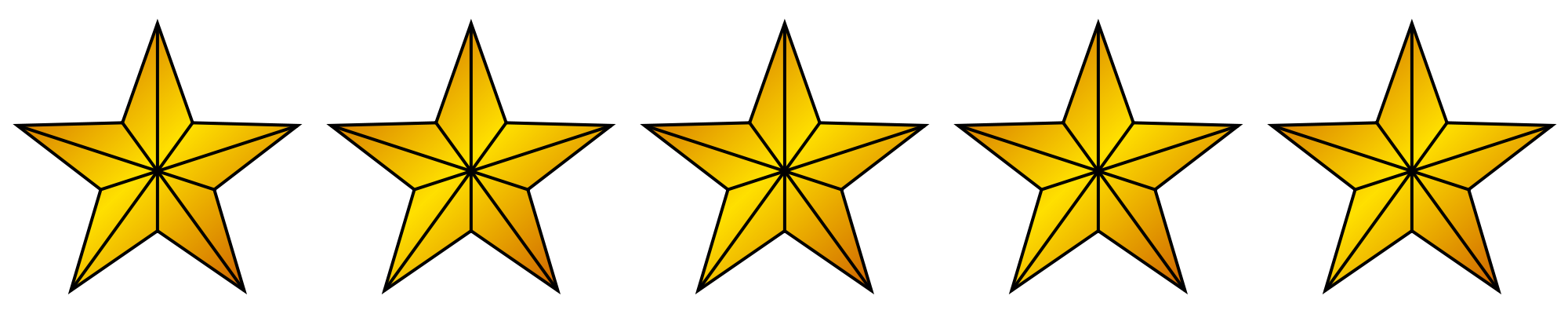 Gold star line clipart vector royalty free download Collection of Image Gold Star | Buy any image and use it for free ... vector royalty free download