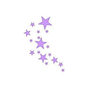 Gold star spray clipart svg black and white download Free Purple Star Cliparts, Download Free Clip Art, Free Clip Art on ... svg black and white download