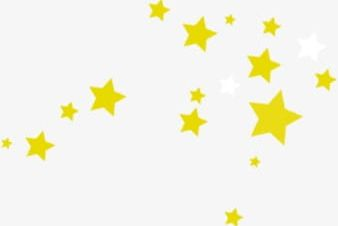 Gold star spray clipart banner black and white library Gold Stars Floating Sky PNG, Clipart, Floating, Floating Clipart ... banner black and white library