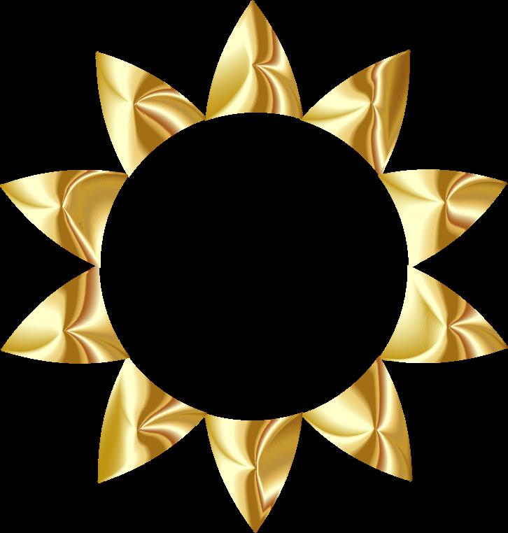 No sun clipart picture Clipart - Prismatic Sun Line Art 3 No Background picture