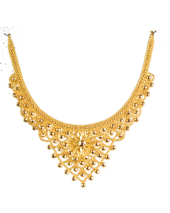 Gold thushi designs with price clipart clip library download PURABHI-N-9204-12 (CALCUTTA DESIGNS IN GOLD NECKLACE) | Classical in ... clip library download