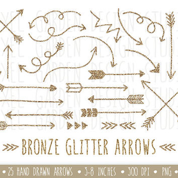 Gold tribal arrow clipart freeuse Best Arrow Clip Art Products on Wanelo freeuse
