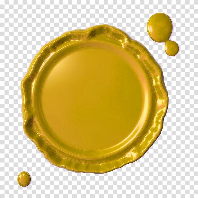 Gold wax seal clipart vector library Gold cream illustraiton, Sealing wax, Gold wax seal material ... vector library