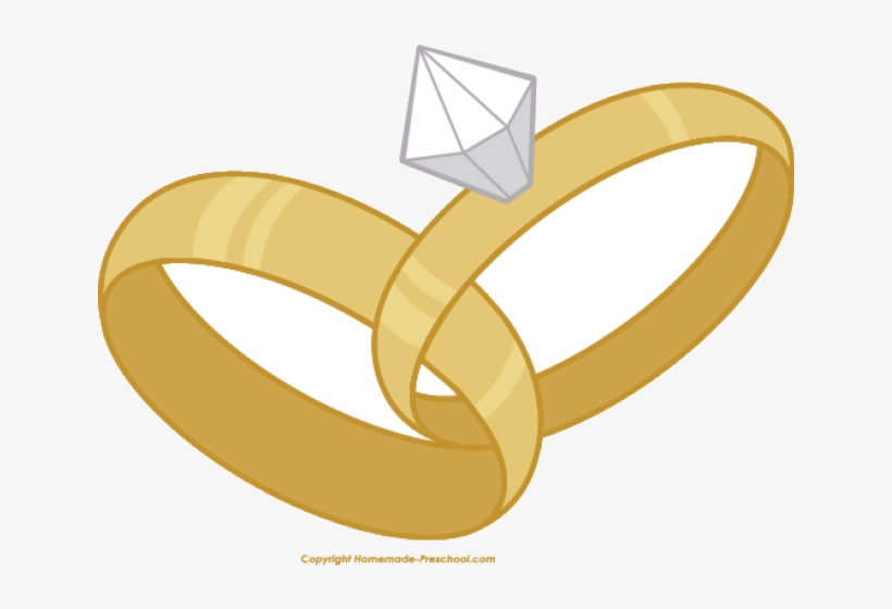 Marriage ring clipart image royalty free Wedding Rings Clipart Png (+) - Free Download | fourjay.org image royalty free
