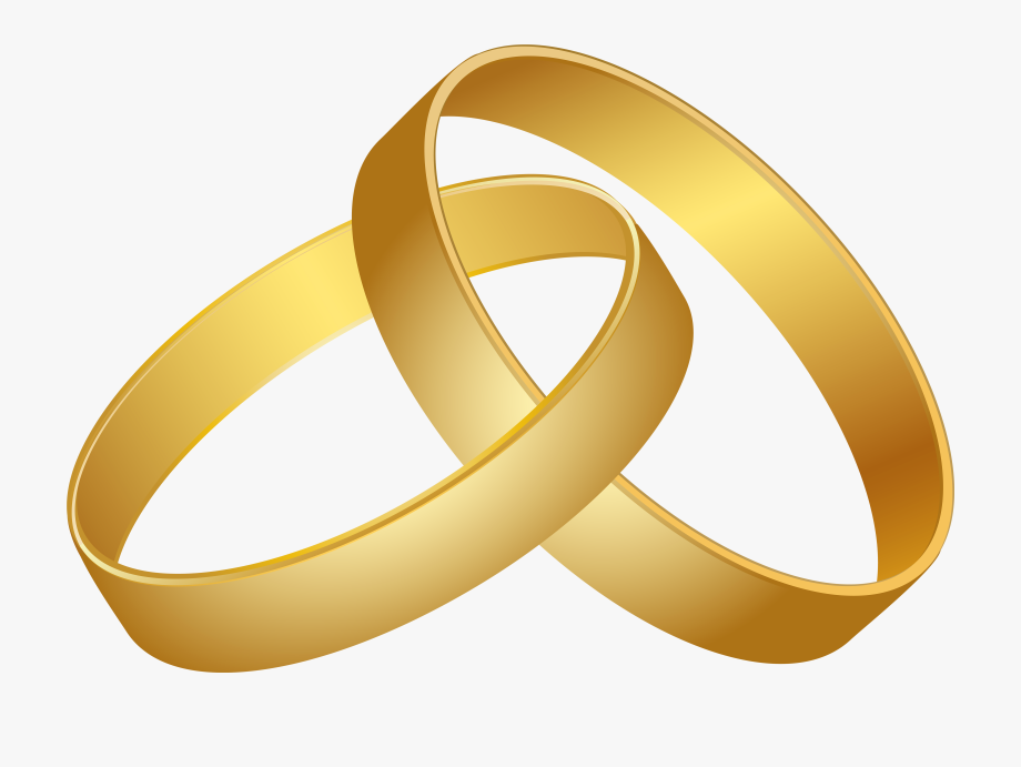 Marriage ring clipart jpg Wedding Rings Gold Png Clip Art - Transparent Background Wedding ... jpg