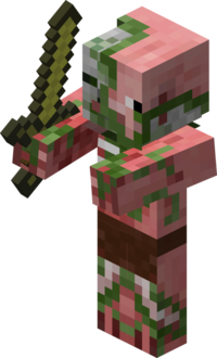 Golden apple minecraft clipart graphic transparent library Zombie Pigman Cure - Suggestions - Minecraft: Java Edition ... graphic transparent library