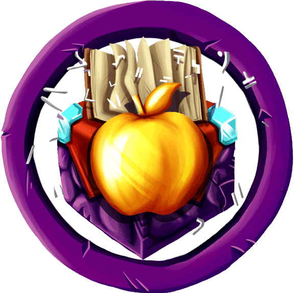 Golden apple minecraft clipart jpg freeuse stock Noxsquad Game Night - Minecraft UHC #058 - 17th March 2018 - 21:00 ... jpg freeuse stock