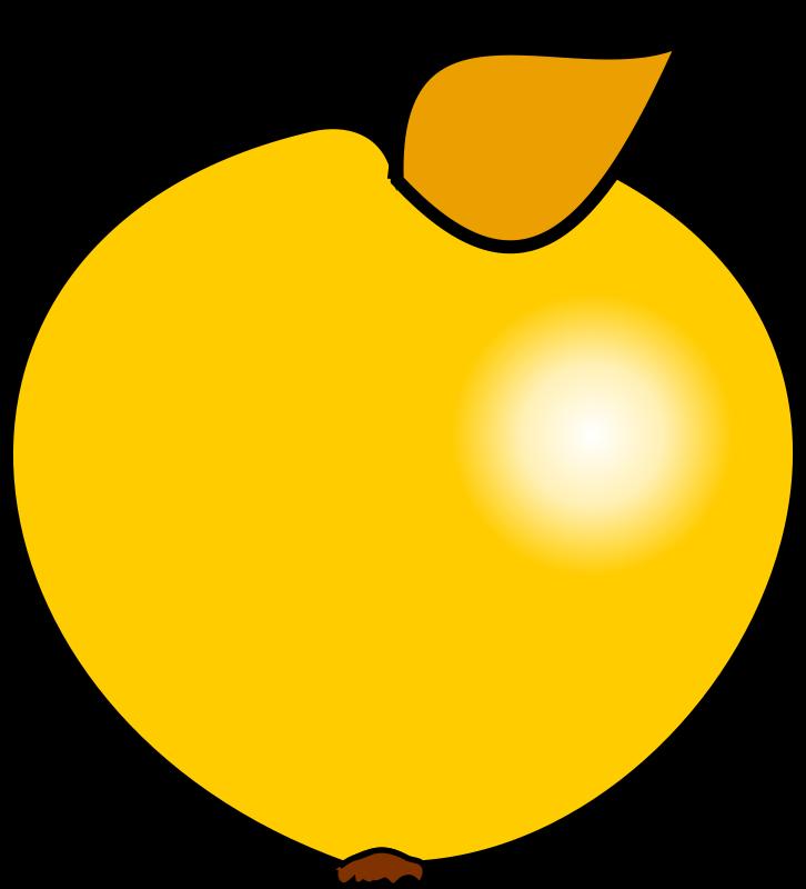 Golden apple minecraft clipart royalty free library Clipart - Golden apple royalty free library