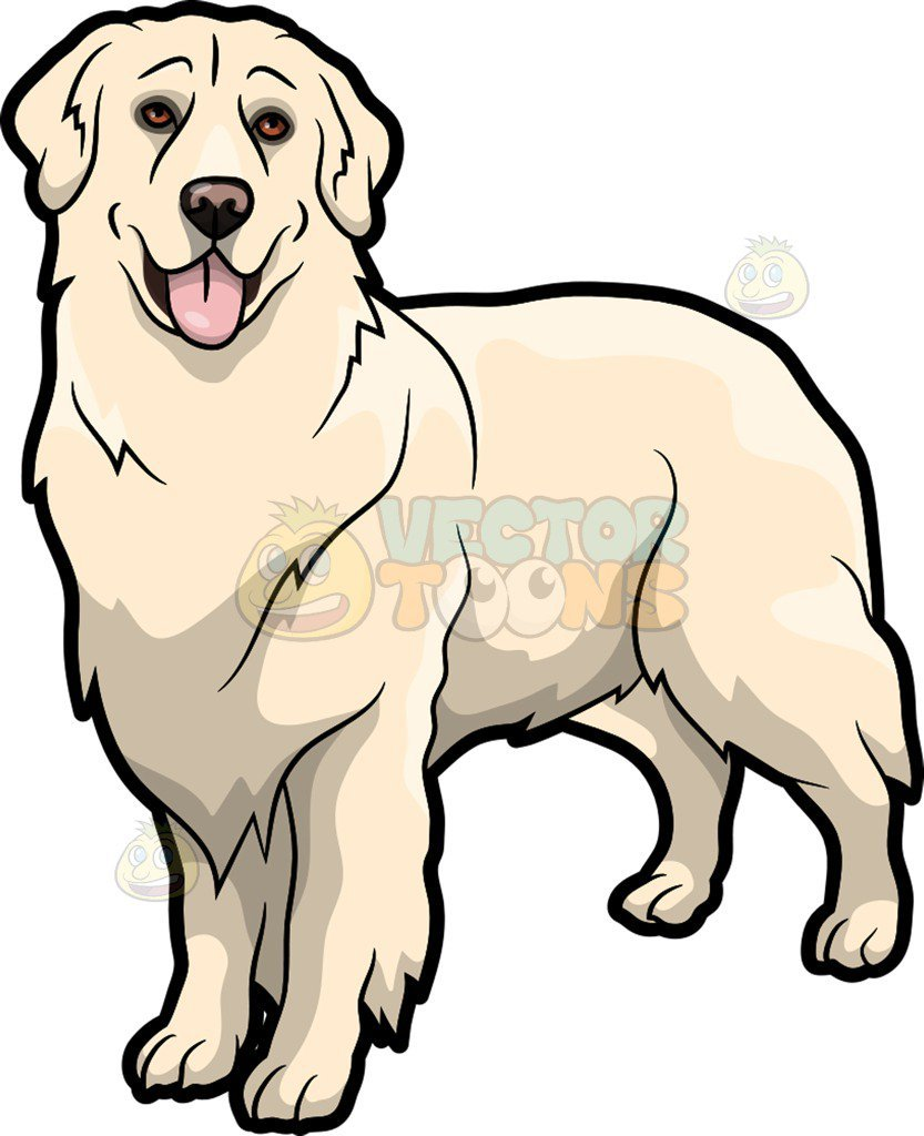 Golden dog clipart freeuse Golden retriever dog clipart 6 » Clipart Portal freeuse