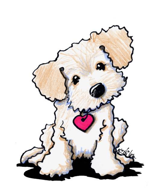 Free Labradoodle Dog Cliparts, Download Free Clip Art, Free Clip Art ... clipart freeuse