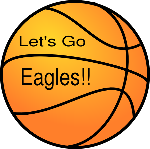 Golden eagles basketball clipart photos svg black and white 28+ Collection of Eagle With Basketball Clipart | High quality, free ... svg black and white
