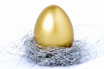 Golden easter egg clipart png jpg royalty free Take one Easter egg and paint it solid gold with acrylic paint ... jpg royalty free