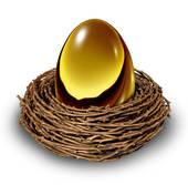 Golden egg clipart clip black and white library Golden egg Illustrations and Stock Art. 1,649 golden egg ... clip black and white library