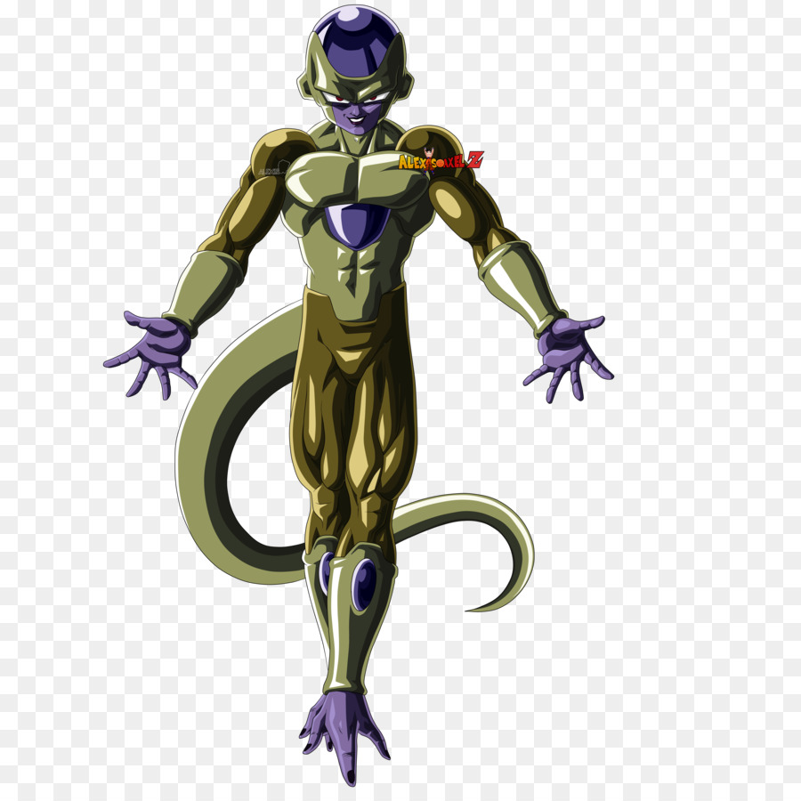 Golden frieza clipart clip library download Dragon Background png download - 900*900 - Free Transparent Frieza ... clip library download