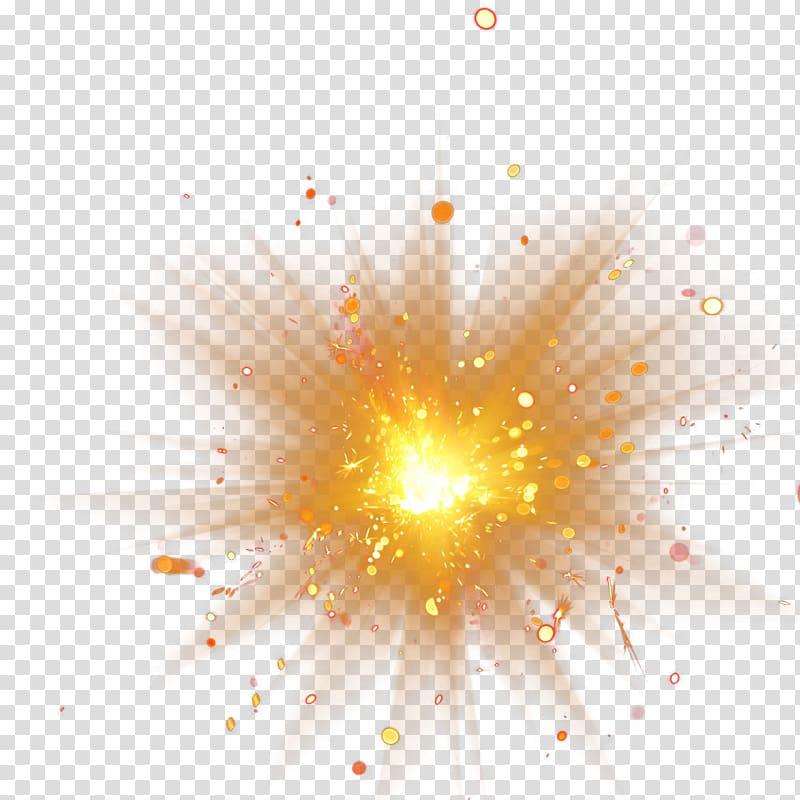 Light sparks clipart clipart download 2017 golden light transparent background PNG clipart | HiClipart clipart download