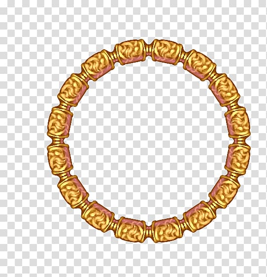 Golden ring clipart clip art transparent Gold-colored bangle bracelet illustration, , Golden Ring transparent ... clip art transparent