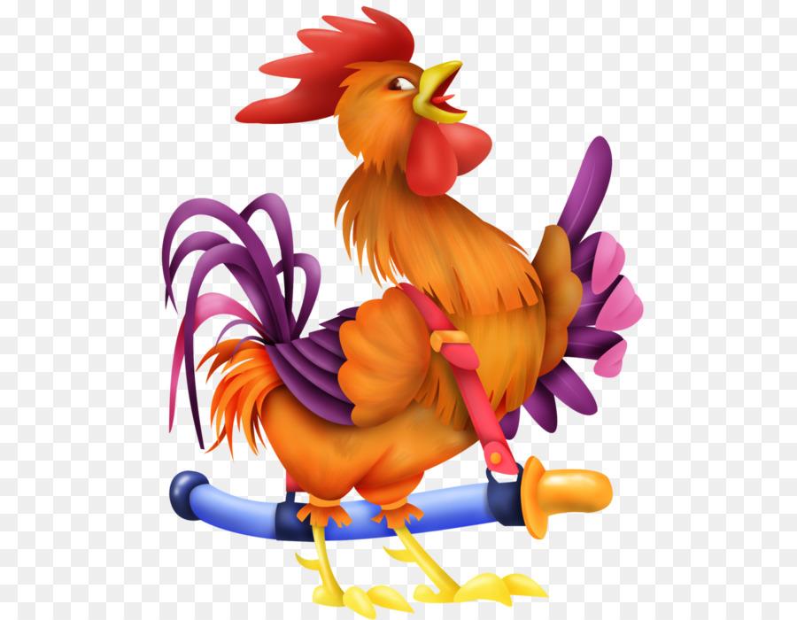 Golden rooster clipart clipart transparent download Golden Background png download - 588*700 - Free Transparent Rooster ... clipart transparent download