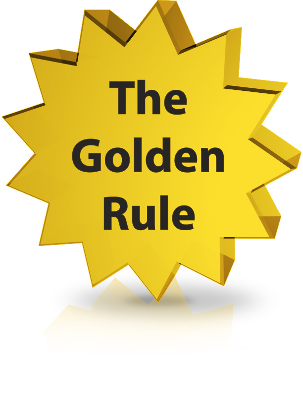 Golden rule clipart picture black and white Free Golden Rule Cliparts, Download Free Clip Art, Free Clip Art on ... picture black and white