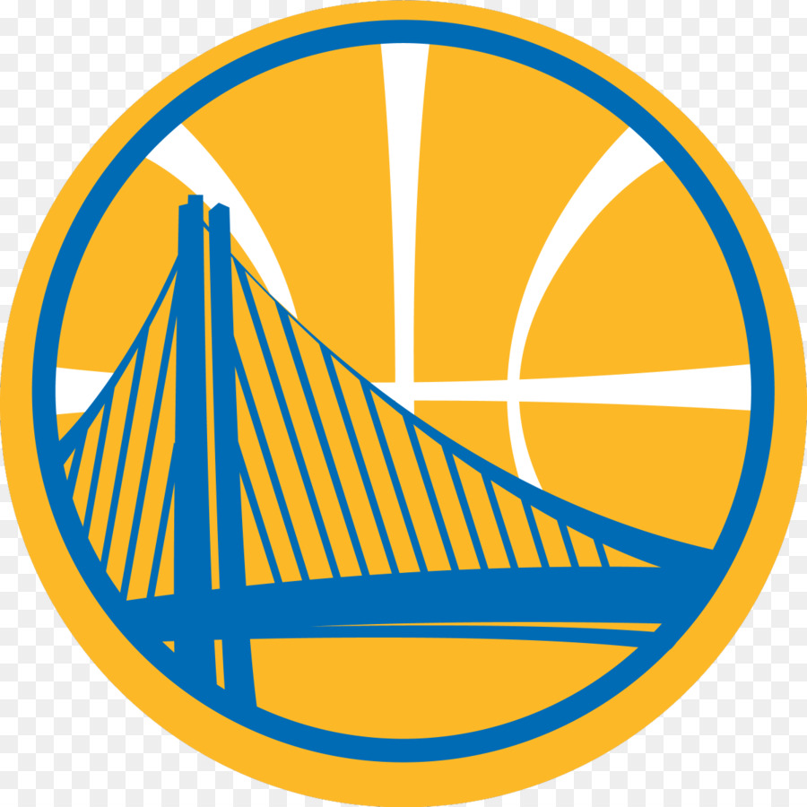 Golden state warriors clipart logo png black and white library Golden State Warriors Logo png download - 1200*1200 - Free ... png black and white library