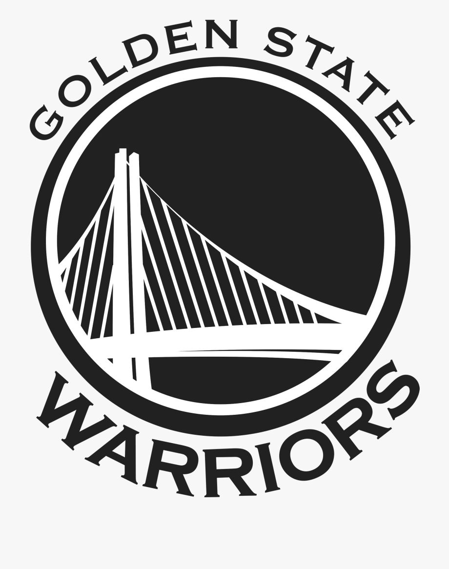 Golden state warriors clipart logo clipart black and white download Harp - Golden State Warriors Logo Silhouette #2222930 - Free ... clipart black and white download