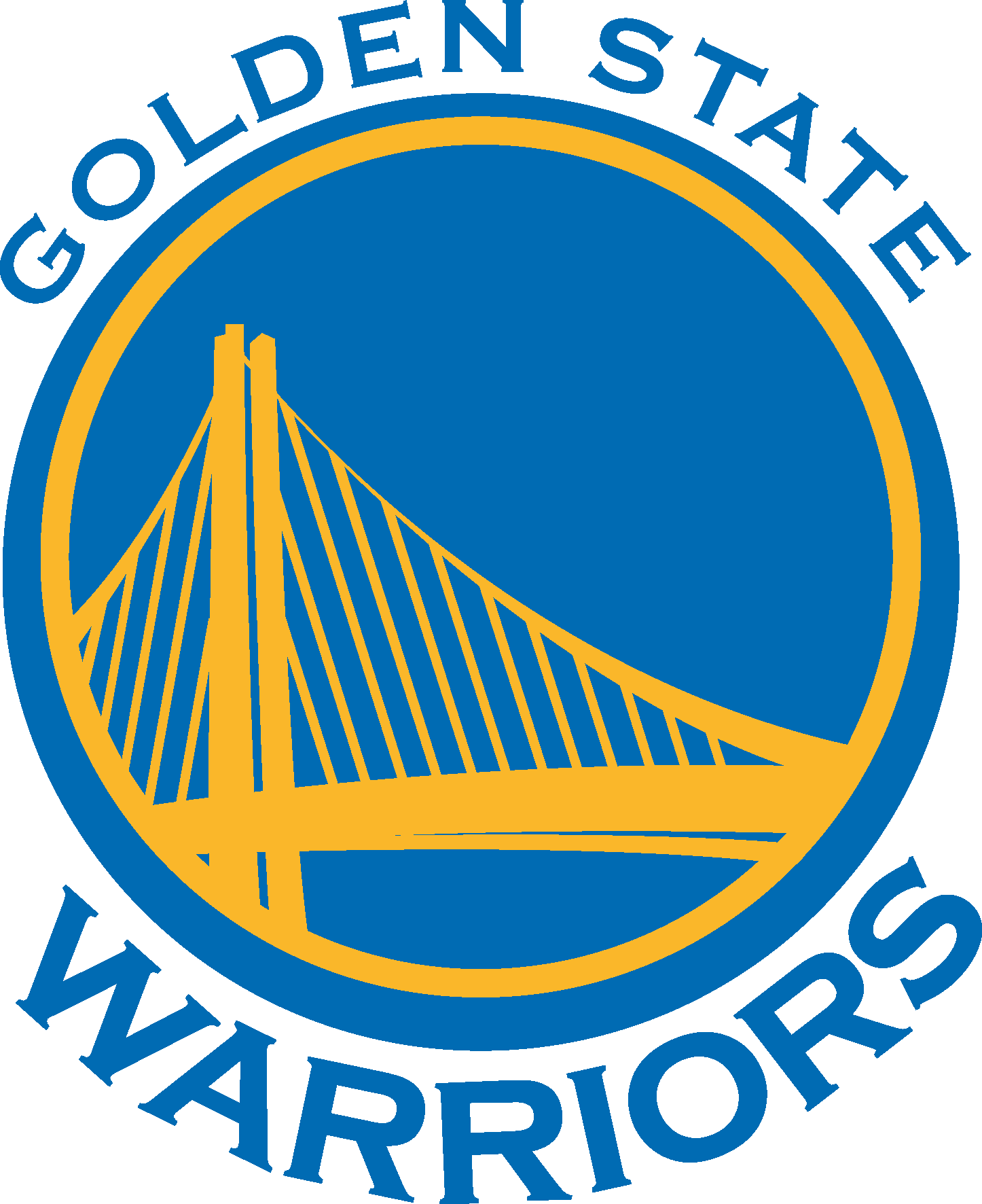 Golden state warriors clipart logo freeuse library Warriors Logo [Golden State Warriors] Vector Icon Template Clipart ... freeuse library