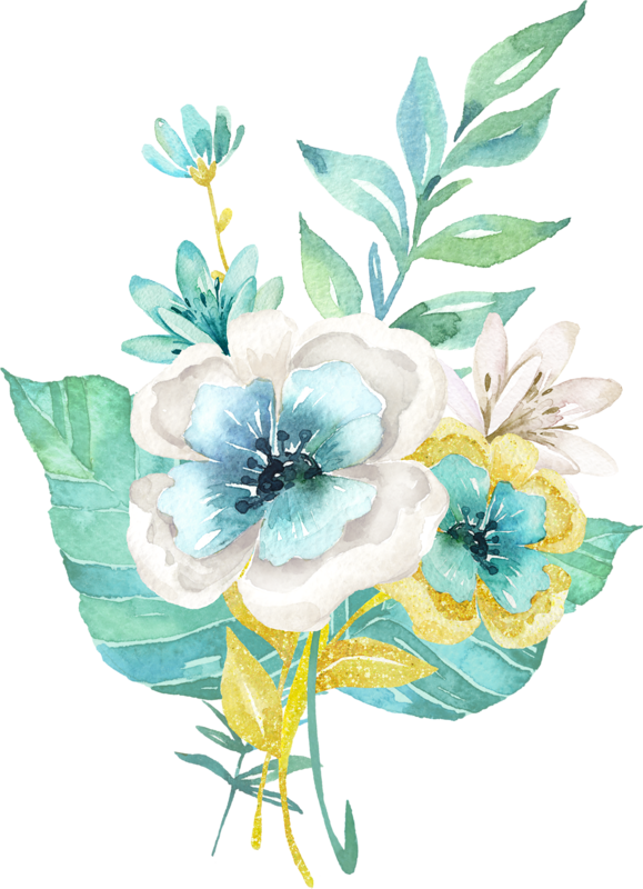 Watercolor book clipart image black and white library fleurs,flores,flowers,bloemen,png | Kwiaty transparent | Pinterest ... image black and white library