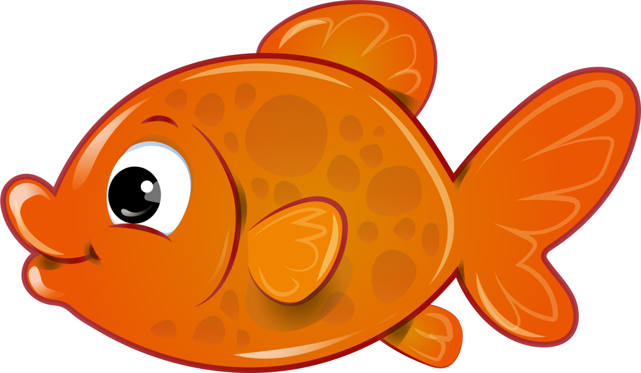 Goldfish cartoon clipart jpg free library Goldfish cartoon clipart images gallery for free download | MyReal ... jpg free library