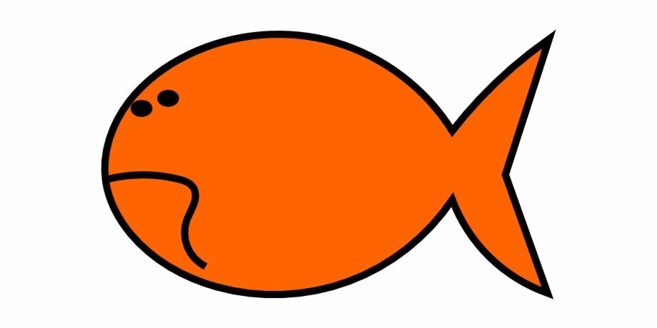 Net Clip Art Goldfish Geometry Clipartist - Goldfish Crackers ... freeuse download